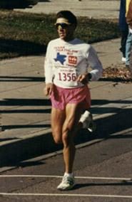 1989 Dallas Turkey Trot