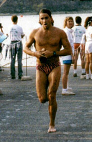 1989 Texas Triathlon, College Station